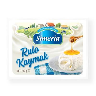 Rulo Kaymak